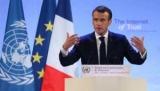 У Парижі почали розслідування щодо пожертвувань партії Макрона