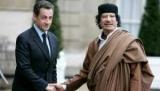 Колишній перекладач Каддафі розповів про фінансування кампанії Саркозі