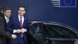 Прем\'єр Польщі назвав Росію найбільшою загрозою для країни