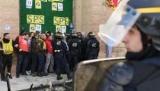 Наглядачі в\'язниці під Парижем готуються протестувати