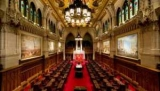 Канадський парламент зробив текст гімну країни