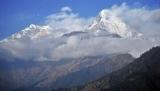У Гімалаях дев\'ять альпіністів загинули в результаті сходження лавини