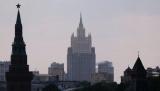 У МЗС припустили, хто може стояти за вбивством голови ДНР