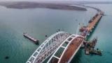 Український генерал заявив про уразливості Кримського моста до ударів ракет
