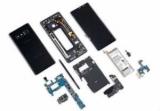 iFixit оцінила ремонтопридатність Samsung Galaxy Note 8 4 бали