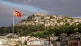 На військовій базі в Туреччині стався вибух
