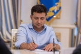Зеленський доручив підготувати проведення чемпіонату Європи з бадмінтону