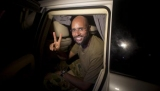Син Каддафі може взяти участь у виборах президента Лівії