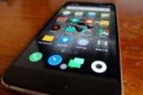 У Мережі з\'явилося фото невідомого безрамочного смартфона Meizu