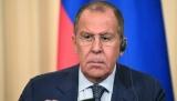 Лавров заявив про неможливість проведення навчань НАТО в Азовському морі