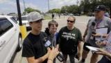 У США пред\'явили звинувачення стрілку в техаській школі