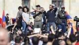 Російські дипломати зустрілися з лідерами протестів у Вірменії