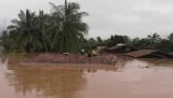 Волонтери: у Лаосі більше 40 людей загинули через прорив греблі ГЕС
