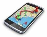 Як встановити карту на навігатор та телефон
