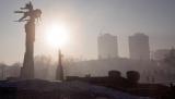 У Киргизії затримали смертника, який готував теракти
