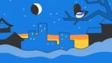 Google випустив дудл на честь закриття Олімпіади-2018