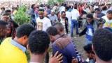 В Ефіопії кількість поранених при вибуху на мітингу збільшилася до 156 осіб